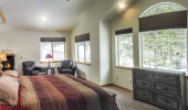 Master Bedroom From Entry