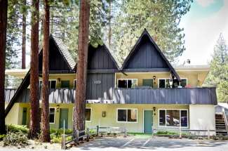 1170 Herbert B, South Lake Tahoe, CA