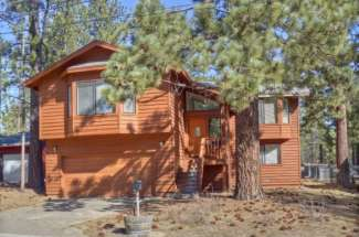 1193 Lone Indian, South Lake Tahoe
