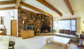 1575 Apple Valley Livingroom to Fireplace