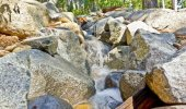 1790 Meadow Vale Waterfall Landscaping