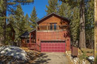 1846 Haidas, South Lake Tahoe