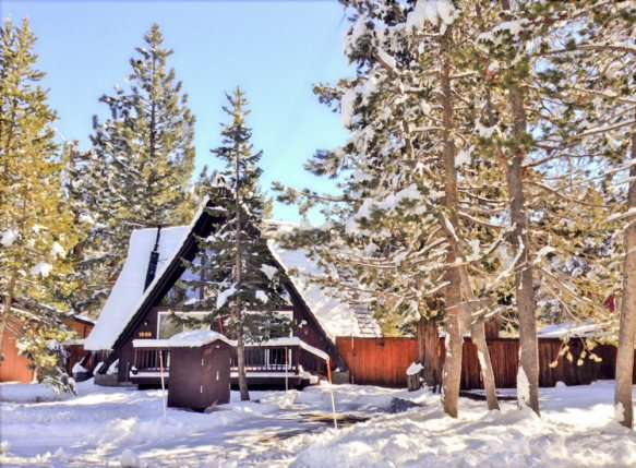 cabin sacramento cabins lake rustic california tahoe adorable patch ca