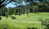 1901 Apache Tahoe Golf Course  View