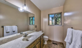 2016 Garmish  Downstairs Guest Bath