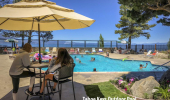 Tahoe Keys Outdoor Pool