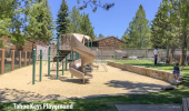 Tahoe Keys Playground