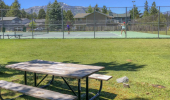 Tahoe Keys Tennis Courts