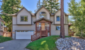 2272 Lupine Trail Street View