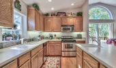 2272 Lupine Trail Kitchen Cabinetry