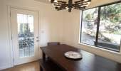 2552 Del Norte Dining Area