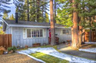 South Lake Tahoe Home, 2573 Bertha