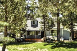 2656 South Upper Truckee