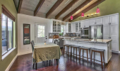 2838 Springwood Dining Kitchen