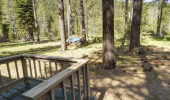 2932 South Upper Truckee Back Deck 2