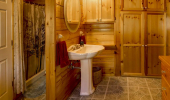 2932 South Upper Truckee Bath Combo