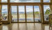 350 Hawkins Peak Great Room View