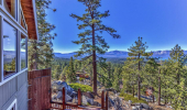 4268 Saddle Lake And Forest View