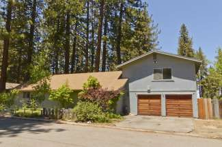 853 Alameda, South Lake Tahoe Real Estate For Sale