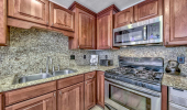 96 D Lake Village Kitchen Counters