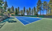 96 D Lake Village Tennis Courts
