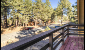 973 Silverwood Upstairs Private Deck