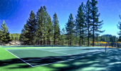 #1 Pinewild Tennis courts