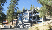 Tahoe-style and modern beauty up Lakeview