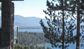 Maybe the best views in all of Douglas County-Tahoe