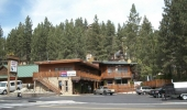 Zephyr Heights Office/Restaurant Building