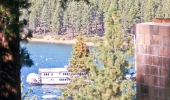 View of Tahoe Queen at Zephyr Cove