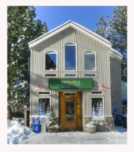 Knowledgeable Pinnacle Real Estate Group of Lake Tahoe