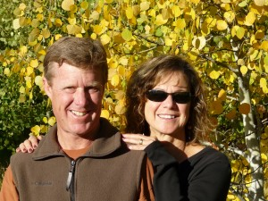 Don and Theresa Souers