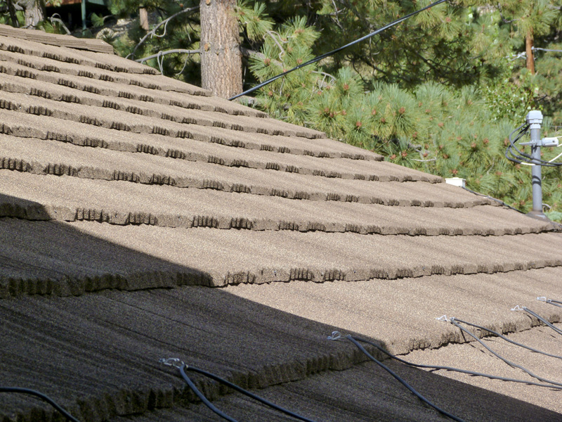 Shake Roof Wood Replacement Grants For Eligible Lake Tahoe