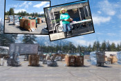 Free Electronic Waste Disposal in Tahoe